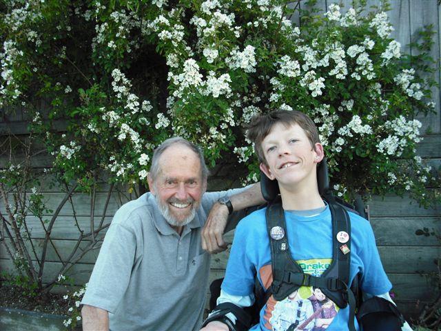 Poppa & Me